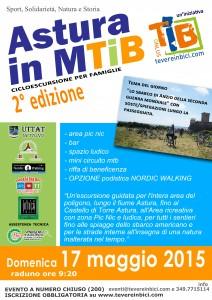 locandina astura in MTiB 2015